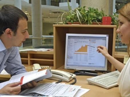 ПИФы показывают высокую доходность. Фото: ИТАР-ТАСС