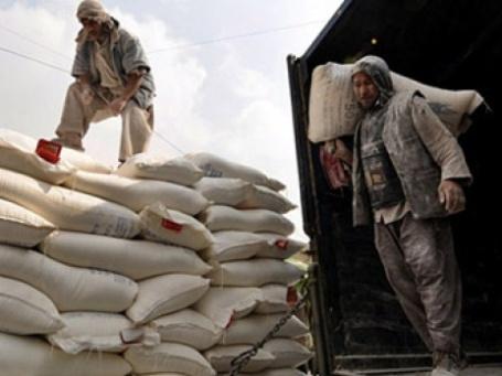 Египет настаивает на экспертизе российской пшеницы. Фото: AFP