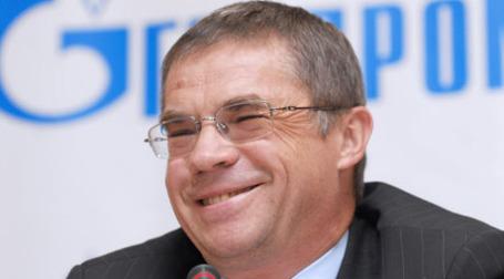 Александр Медведев. Фото: ИТАР-ТАСС
