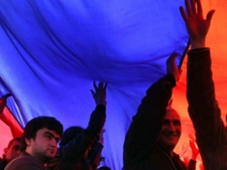 Нацбанк Армении снижает ставку в четвертный раз. Фото: AFP