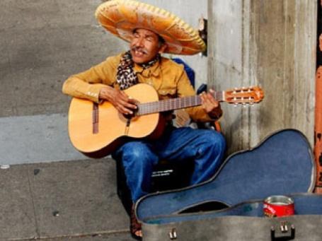 Латиноамериканцы в Америке демонстрируют завидную предпринимательскую активность. Фото: blindseeing/flickr.com