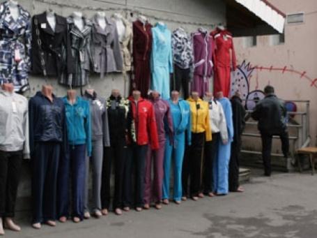 Черкизовский рынок. Фото: Александр Беленький/BFM.ru