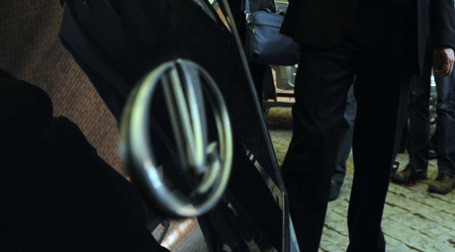 Еще четыре топ-менеджера покинули АвтоВАЗ. Фото: ИТАР-ТАСС