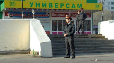 Пострадавшие от действий майора Евсюкова требуют компенсации. Фото: ИТАР-ТАСС
