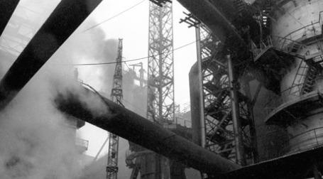 На Кирово-Чепецком химкомбинате снова случилась авария. Фото: РИА НОВОСТИ