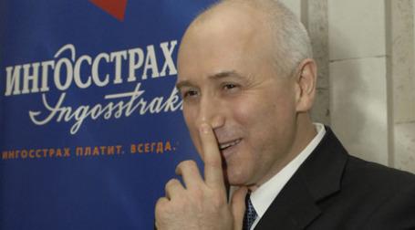 Александр Григорьев. Фото: ИТАР-ТАСС