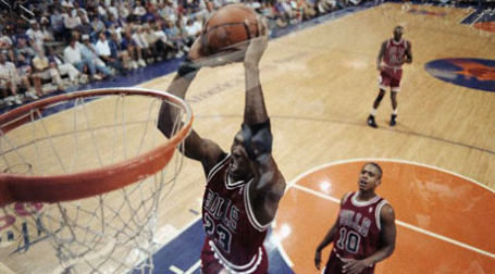 Соревнования по баскетболу. Фото: Eduardo Vedia/flickr.com