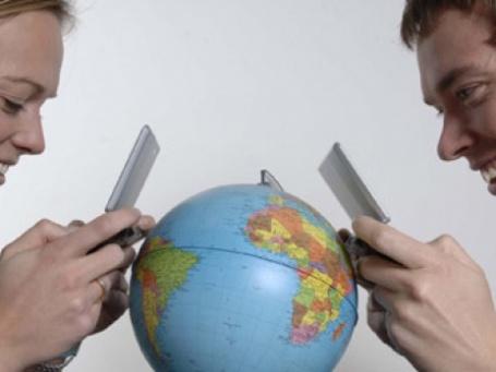 Мировой рынок SaaS продолжит рост. Фото: bt.com