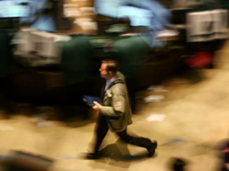Нью-Йоркская фондовая биржа. Фото: AFP