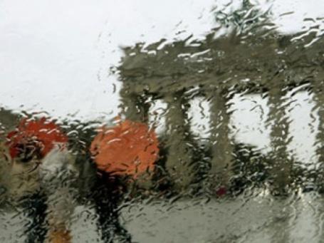 Бранденбургские ворота. Фото: AFP