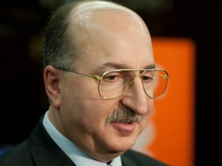 Давид Якобашвили. Фото: Илья Варламов