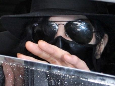 Майкл Джексон. Фото: mjjpictures.com