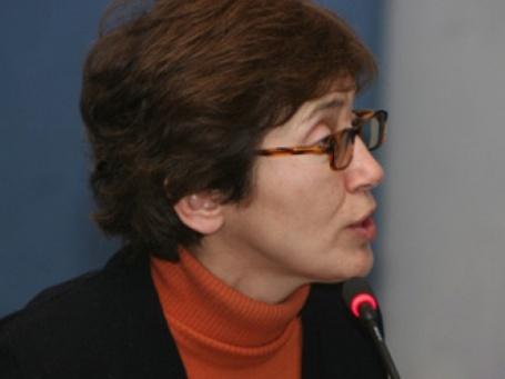 Наталья Зубаревич. Фото: msps.su