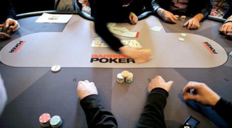 Покер. Фото: AFP