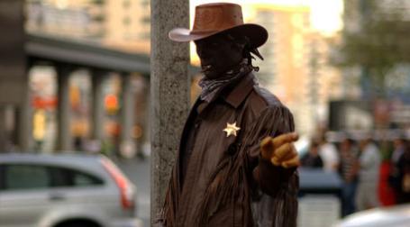 Ковбой. Фото: jose/flickr.com