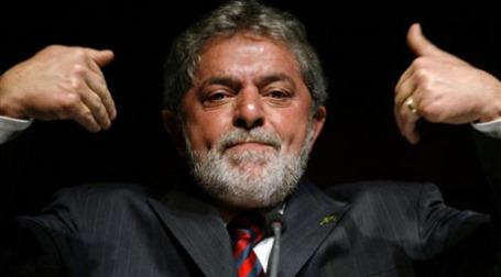 Луис Игнасио Лула да Силва. Фото: AFP