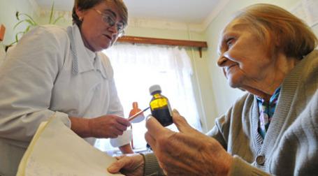 Пациенты просят более дешевые препараты. Фото: ИТАР-ТАСС