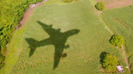 У авиаперевозчикво зреют новые темные планы. Фото: airbus.com