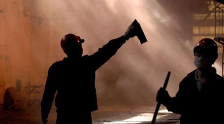 Китай согласится на снижение цен на железную руду. Фото: AFP
