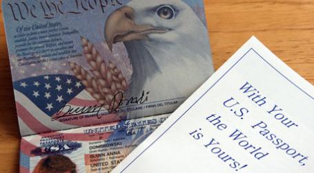 Американское гражданство станет доступнее. Фото:  quinn.anya/flickr.com