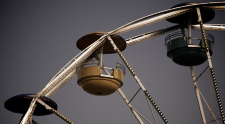 Четвертое по счету снижение ставки ЦБ Фото: tripleman/flickr.com