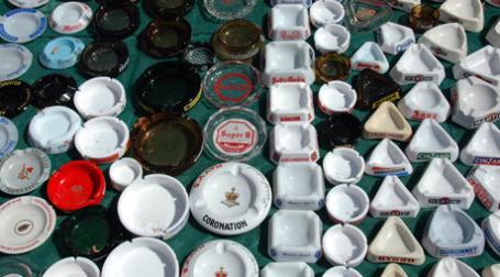Пустые перельницы. Фото: storem/flickr.com