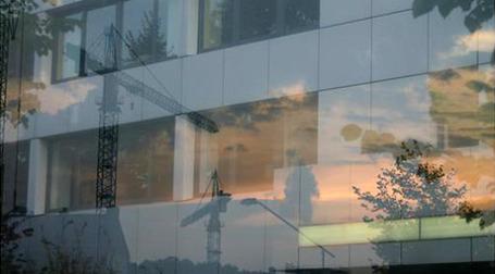 Введение в эсплуатацию новых офисных площадей приведет к дальнейшему снижению арендных ставок. Фото: Timo van Barneveld/flickr.com