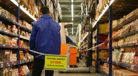 Новая версия закона о торговле уберет избыточные административные барьеры  для поставщиков. Фото: Александр Беленький/ BFM.ru
