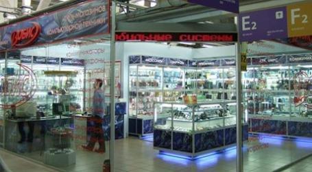 Магазин «Вобис Компьютер» начнет продажу нового коммуникатора . Фото: vobis.ru