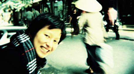 Прохожие на улицах Ханоя. Фото: s.o.m.o/flickr.com