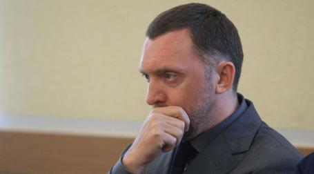 Олег Дерипаска задумался, зачем ему английская земля. Фото: РИА Новости