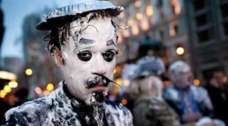 Тортовые бои. Фото:  john curley/flickr.com