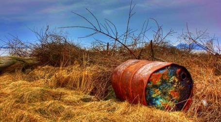 По прогнозу Верлегера, цена за баррель нефти упадет до 20 долларов. Фото:  fragilelisa/flickr.com