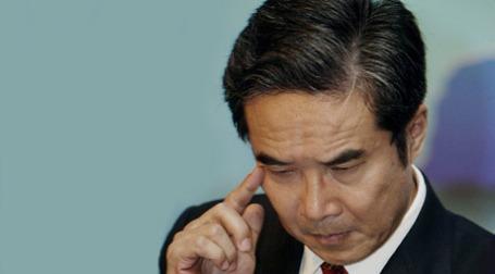 Чэнь Тунхай. Фото: AFP