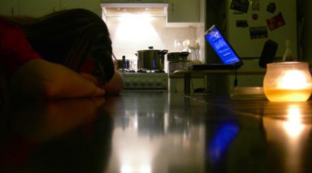 В условиях экономического спада многие американцы искали выход в интернете. Фото: Alison Young/flickr.com