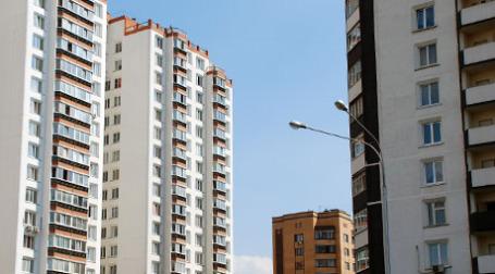 Аналитики пытаются оценить столичные квадратные метры. Фото: Оливия Алексеева/BFM.ru