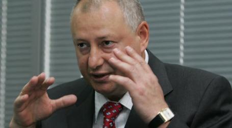 Владимир Гамзам назвал расширение залогового списка важной мерой для банковской системы России. Фото: PhotoXPress