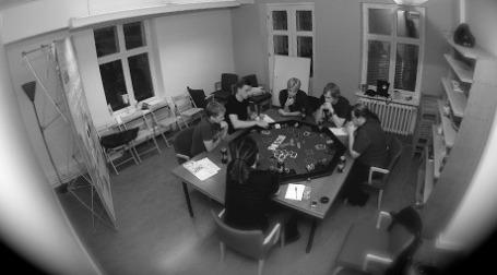 Игроки в покер. Фото: Ville Miettinen/flickr.com