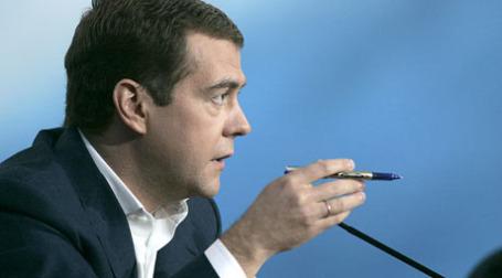 Дмитрий Медведев хочет получить свое от аренды квартир. Фото: ИТАР-ТАСС