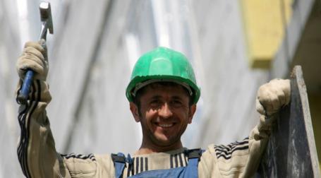 В Балашихе будет построено более 477 тысяч кв. м жилья для военнослужащих. Фото: РИА Новости