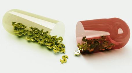 Росздравнадзор нашел лекарство от подорожания лекарств. Фото: brooks elliott/flickr.com