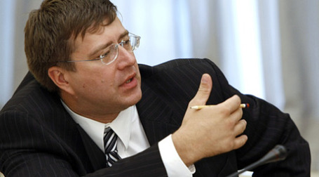 Министр юстиции Александр Коновалов предлагает части адвокатов переквалифицироваться в стряпчих. Фото: РИА Новости