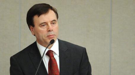 Александр Буксман. Фото: ИТАР-ТАСС