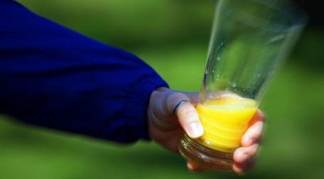 Лишь 5% соковой продукции производится сейчас в России в соответствии с новым техническим регламентом. Фото: Arlo Bate/Flickr.com