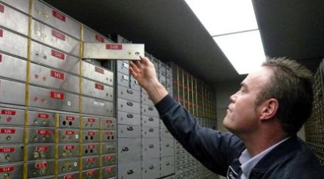 Банковская тайна фактически ликвидирована. Фото: gruntzooki/flickr.com