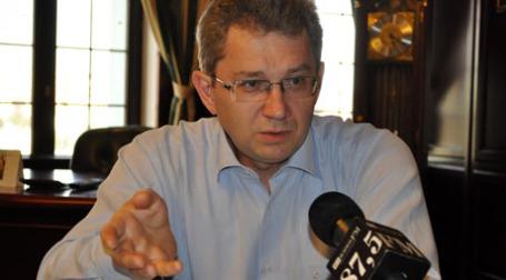 Константин Корищенко. Фото: Надежда Загрецкая