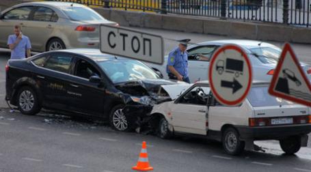 Страхование по авариям становится убыточным. Фото: РИА Новости