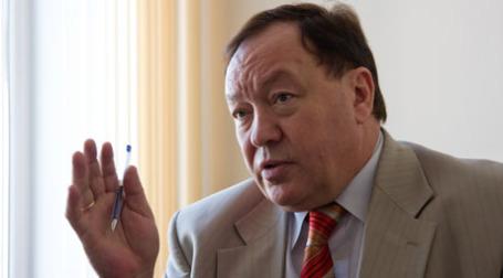 Председатель правления АРПП Александр Оськин. Фото: Евгения Мангутова/BFM.ru