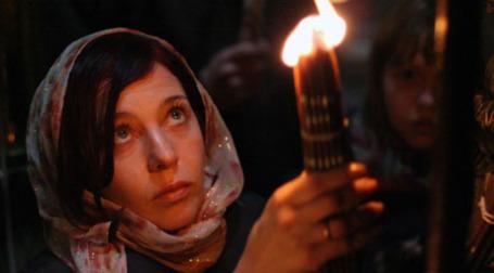 Паломники в кризис стали реже посещать святые места. Фото: ariel bh/flickr.com
