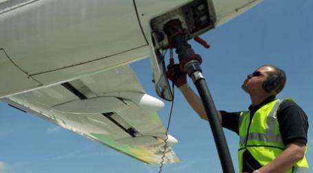 Туристы вынуждены дополнительно оплачивать авиакеросин. Фото: bp.com